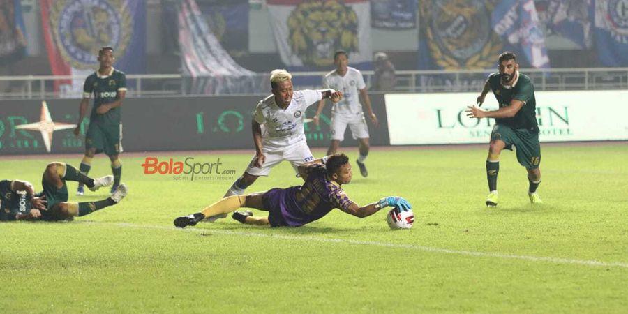 Buntu di 2 Laga Shopee Liga 1, PS Tira Persikabo Pertajam Lini Depan