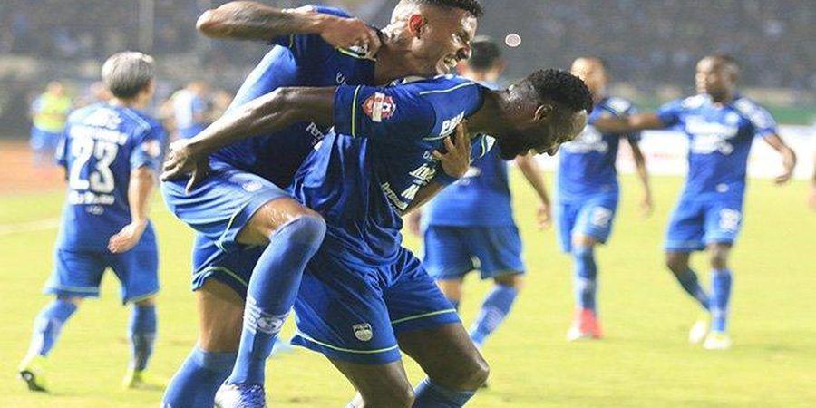 Belum Bertemu di Shopee Liga 1 2020, Wander Luiz Pernah Berikan Mimpi Buruk untuk Persija