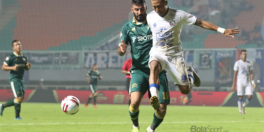 Bhayangkara FC Terkendala Markas, Arema FC Siap Ladeni di Mana pun