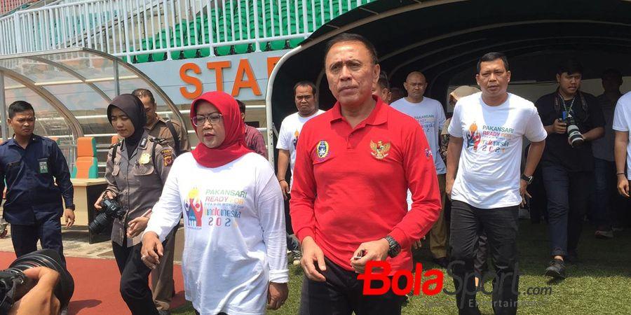 Bikin Kampanye Lawan COVID-19, PSSI Gandeng 3 Pemain Timnas Indonesia
