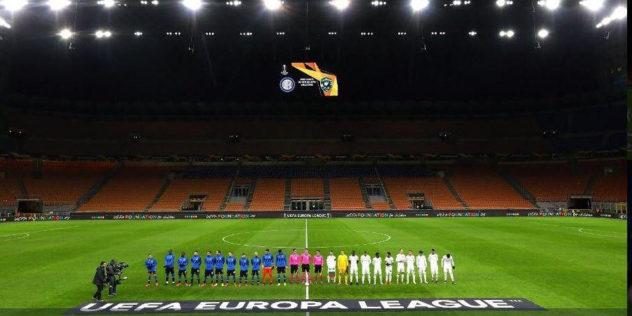 Kompetisi Tak Kunjung Berhenti, Liga Italia Dituduh Tak Bertanggung Jawab