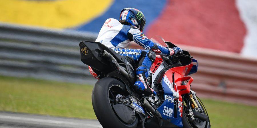 Polling Menarik CEO Sirkuit Sepang, MotoGP Malaysia Digelar 2 Kali?