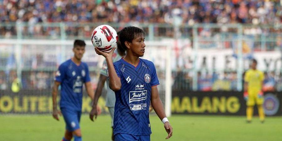 Arema FC tidak akan Tanggung Biaya Perawatan jika Pemain Cedera saat Tarkam