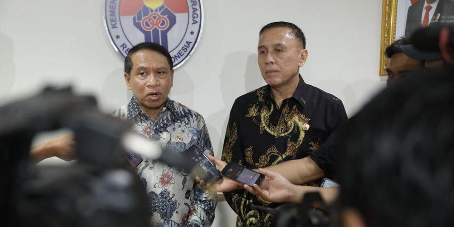 Ketua Umum PSSI Jadi Penanggung Jawab Penuh Piala Dunia U-20 2021