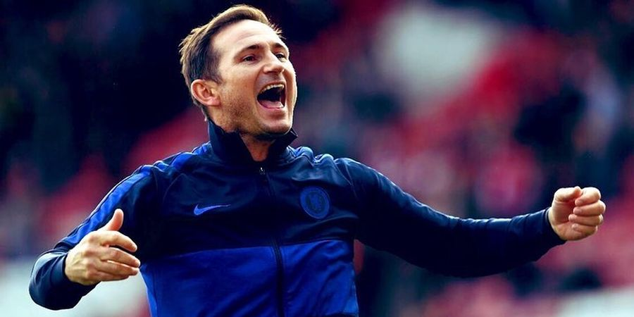Tikung Manchester United dan Arsenal, Chelsea Sepakat Datangkan Pemain Ini