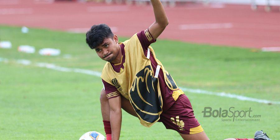 Berita Asnawi Mangkualam Terbaru Hari ini - Bolasport.com