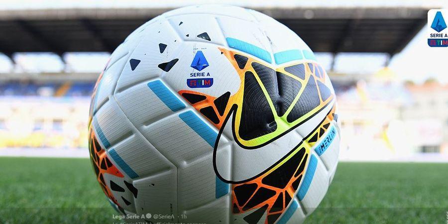 Liga Italia dan Inggris Kebingungan Menentukan Jadwal untuk Melanjutkan Kompetisi