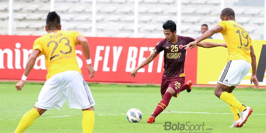 PSM Makassar Ditargetkan Tembus Semifinal Zona ASEAN Piala AFC Seperti Musim Lalu