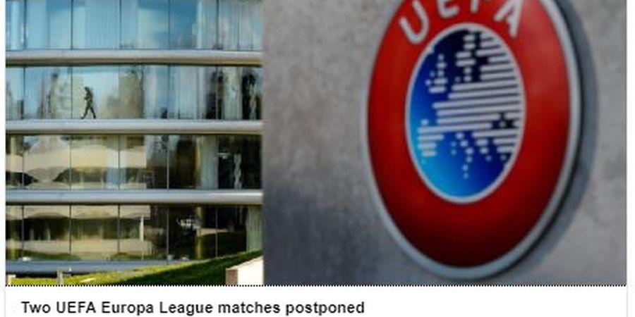 UPDATE: Piala Eropa Diundur Sampai 2021
