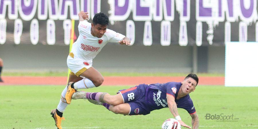 Jelang Kick-off Lanjutan Liga 1, PSM Makassar Gelar Latihan Perdana pada 21 September
