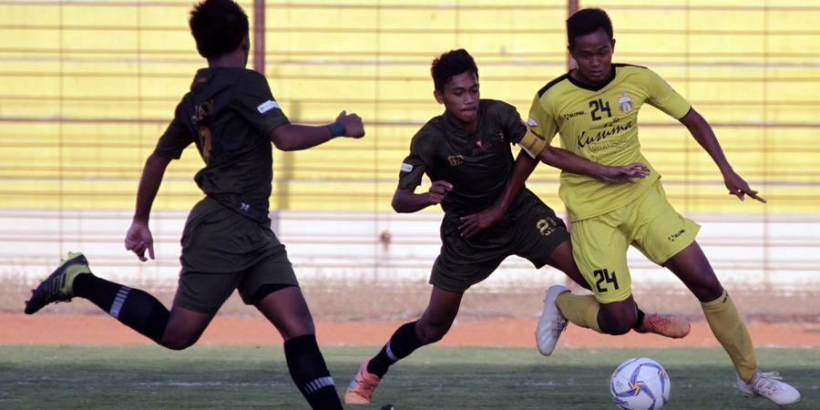 Elite Pro Academy U-16 dan U-18 Bertujuan Melahirkan Talenta Muda Berkualitas Indonesia