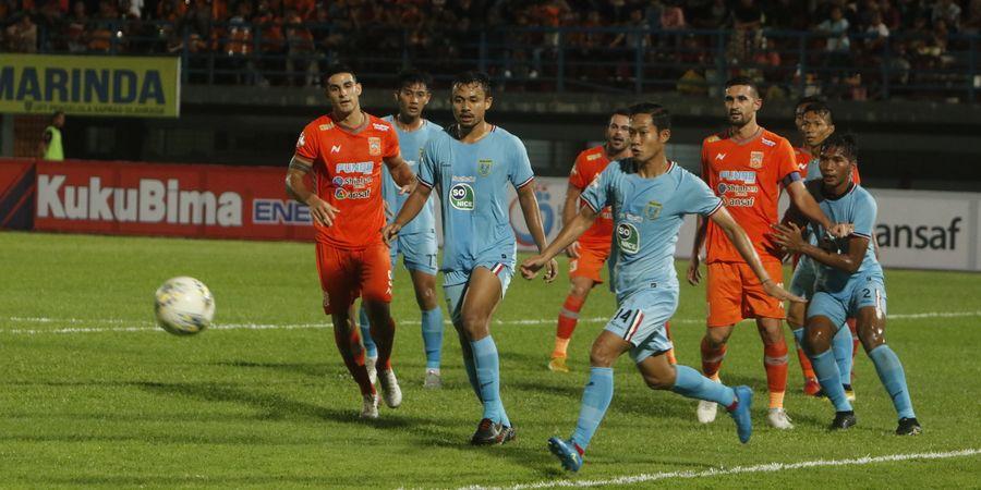Link Streaming Borneo FC Vs Persela Lamongan, Pekan Ketiga Liga 1 2020