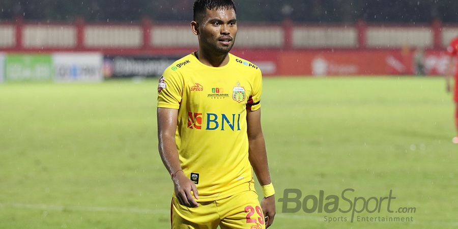 Saddil Ramdani Terjerat Kasus: Berurusan dengan Polisi, Menjadi Tersangka, dan Terancam Dipecat Bhayangkara FC