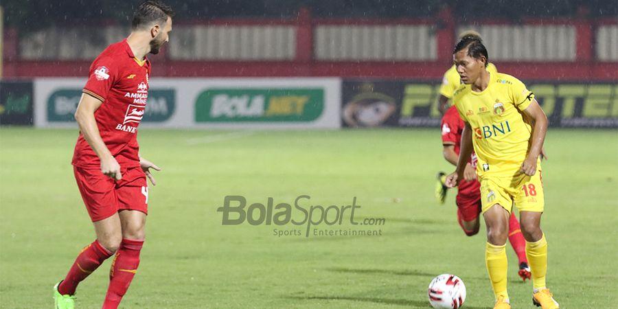 Pilar Bhayangkara FC Sekaligus YouTuber Bicara soal Kelanjutan Liga 1 2020