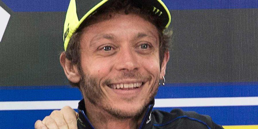 Tunggu Kabar MotoGP 2020, Valentino Rossi Tetap Lakukan Balapan Ini