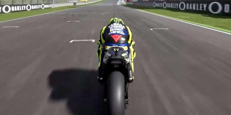 MotoGP 20 Unjuk Gameplay Perdana! Lebih Ciamik dan Realistis