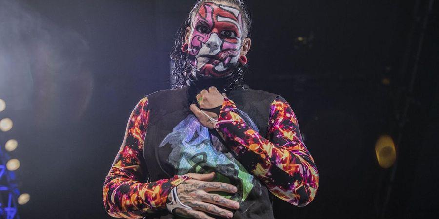 Salah Satu Anggota Hardy Boyz Resmi Perpanjang Kontrak dengan WWE