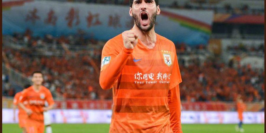 4 Fakta Eks Pemain Manchester United Marouane Fellaini di China
