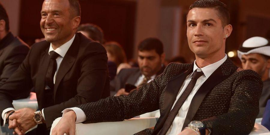 Besok, Cristiano Ronaldo Bisa Langsung Dibeli Klub Austria Red Bull Salzburg
