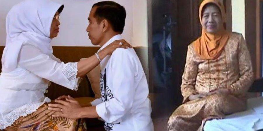 Persis Solo Sampaikan Belasungkawa Atas Meninggalnya Ibunda Jokowi