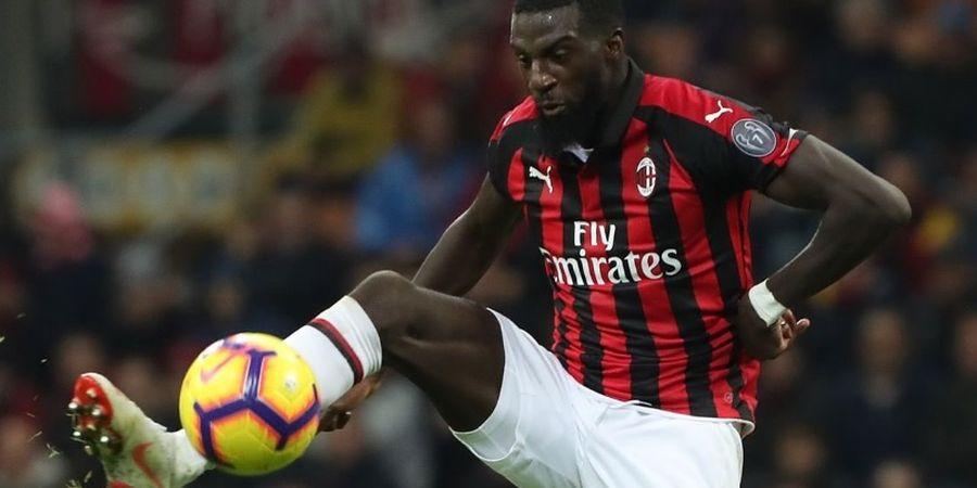 Gelandang Terbuang Chelsea Impikan Kembali Berseragam AC Milan