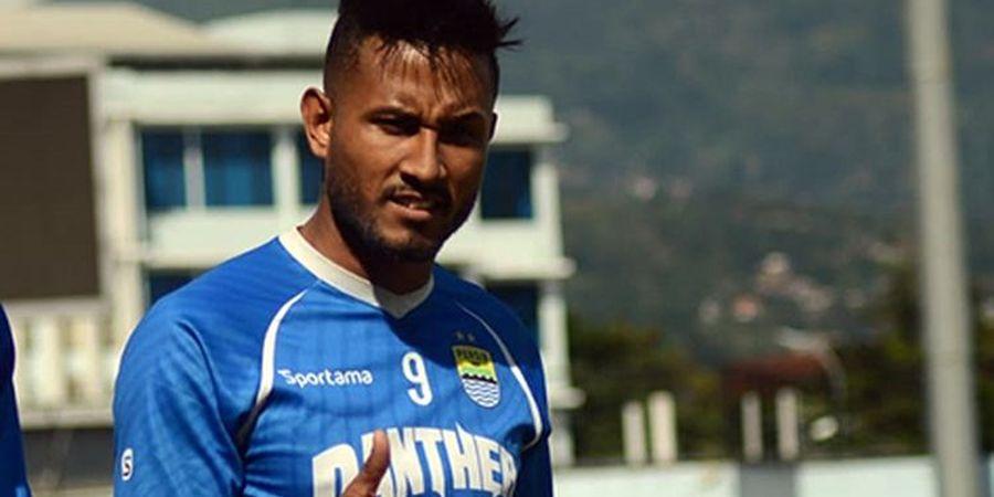 Sebelum Tinggalkan Bandung, Wander Luiz Memborong Benda Ini