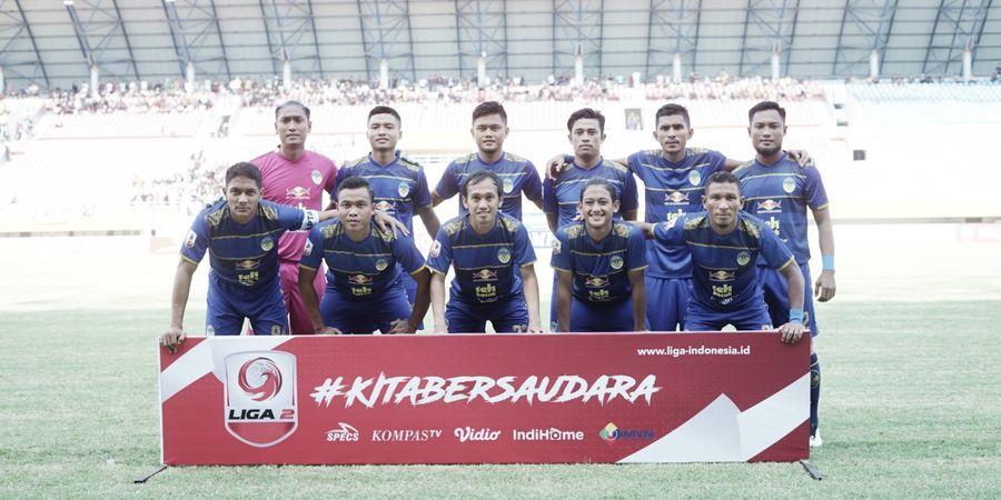 Sikap PSIM Yogyakarta Usai Rapat Virtual dengan PSSI dan Klub Liga 2