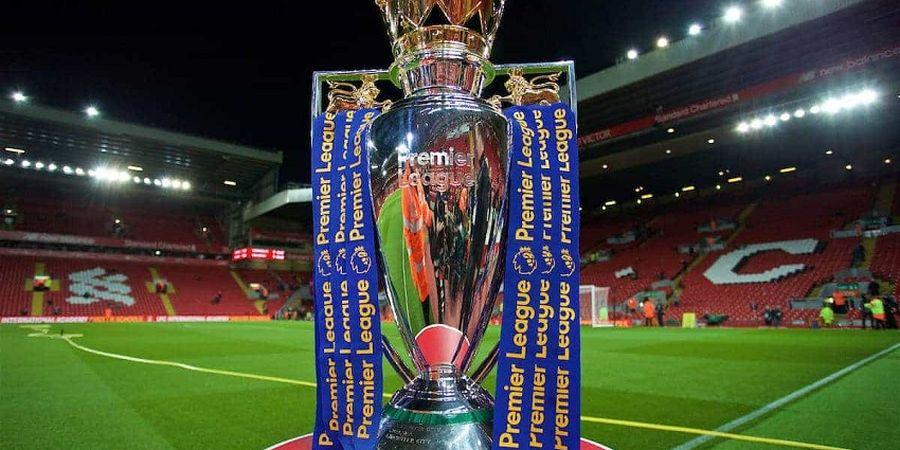 Liverpool Juara Liga Inggris atau Tidak Ditentukan dalam 48 Jam Ini