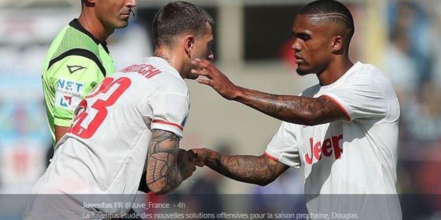 Demi Dapatkan Ferran Torres, Juventus Siap Jual Dua Penyerang