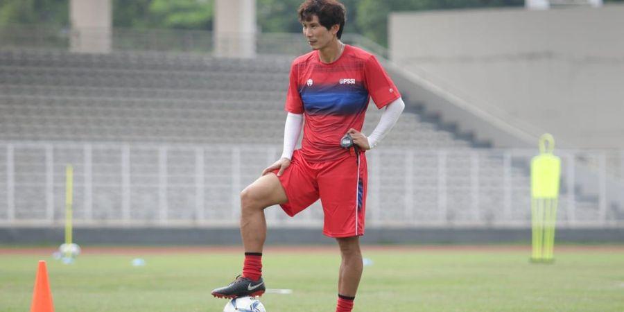 Arema FC Kirim Doa untuk Asisten Shin Tae-yong yang Positif COVID-19