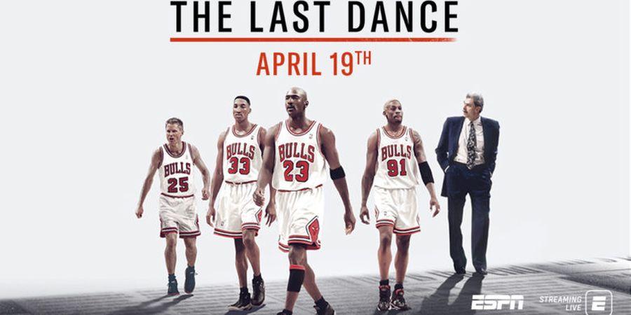 5 Fakta Menarik Michael Jordan yang Diketahui dari 'The Last Dance'