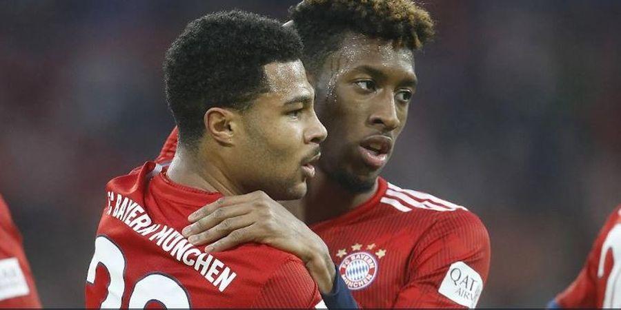 Link Live Streaming Berlin vs Bayern Muenchen - Laga Menunggu Sahur