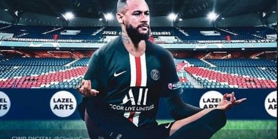 Neymar Catatkan Rekor Luar Biasa di Liga Champions Seusai Bawa PSG Lolos ke Babak 16 Besar