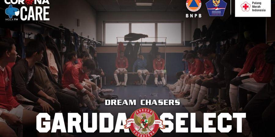 Dream Chasers Garuda Select Season 2 Ep.1 - Langkah Baru demi Mewujudkan Mimpi