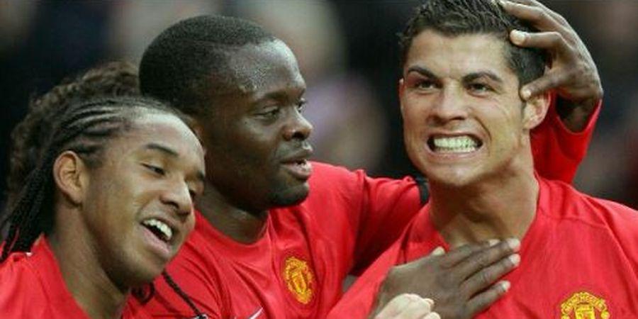 Pencapaian Cristiano Ronaldo di Manchester United Terancam Disalip oleh Satu Wonderkid
