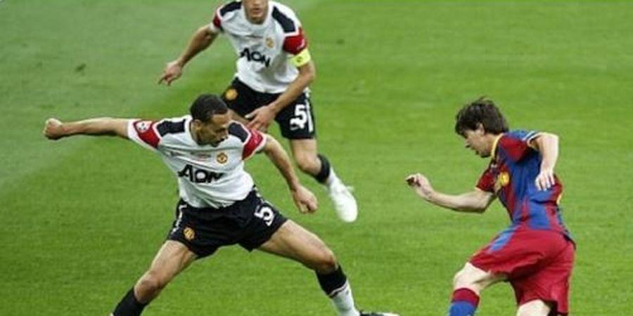 Mantan Pelatih Barcelona Ungkap Rasanya saat Melatih Seorang Lionel Messi