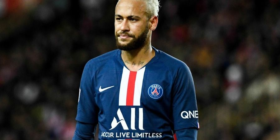 Keinginan Barcelona Memulangkan Neymar Terhalang PSG yang Tak Mau Kompromi