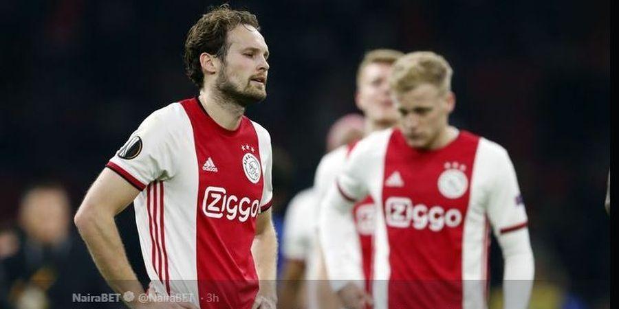 5 Fakta Menarik Liga Belanda 2019-2020 yang Dihentikan
