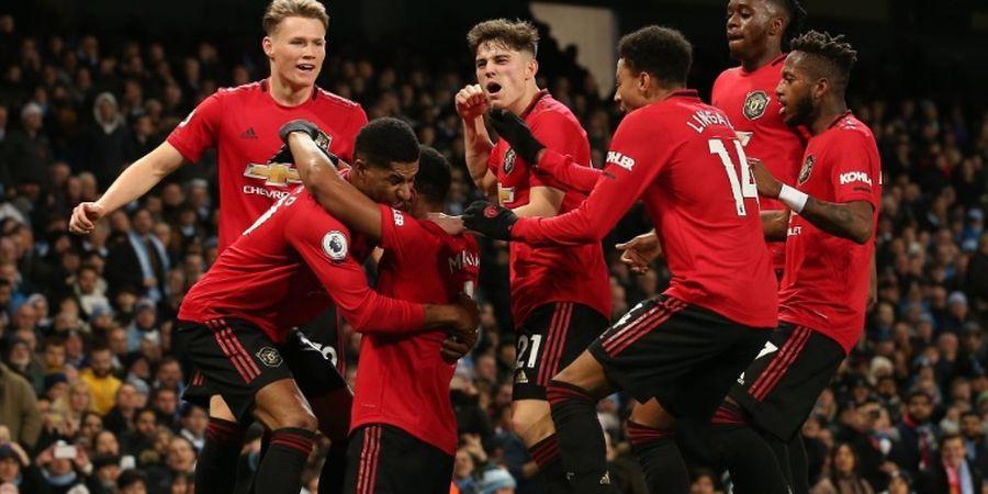 Satu Pemain Akademi Siap Tembus Skuad Utama Manchester United