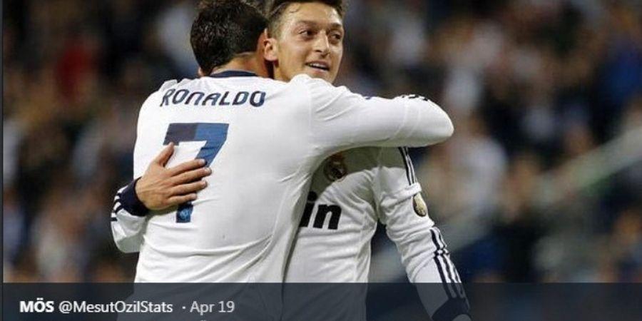 Mendunia! Ini 5 Gol Paling Fenomenal Sepanjang Gelaran Liga Champions