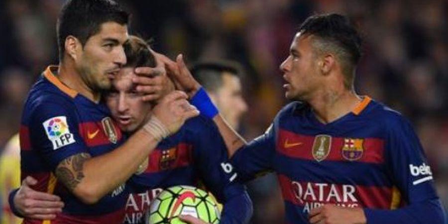 Inilah Alasan Lionel Messi Akan Senang jika Neymar Balik ke Barcelona