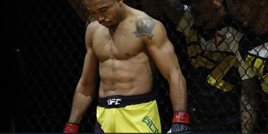 UFC 251 - Kesempatan Monster UFC untuk Bangkit Setelah Karier Dihancurkan Conor McGregor