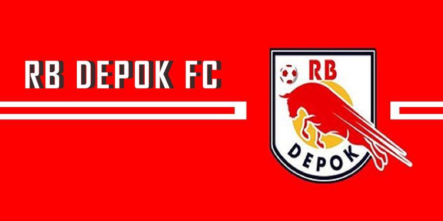 Ingin Mentas di Liga 3, RB Depok FC Hanya Punya Pelatih Tanpa Pemain