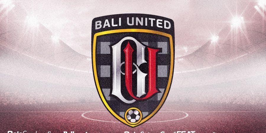 Disebut Bermental Kuat, Dua Pemain Bali United Ini Sering Bantu Memotivasi Tim di Tengah Laga