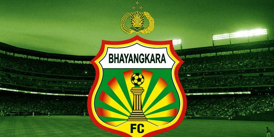 Liga 1 Belum Jelas, Bhayangkara FC Kembali Gelar Tes Swab