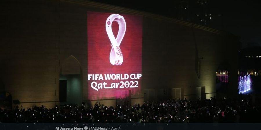 Duta Piala Dunia 2022 di Qatar Dinyatakan Positif Covid-19
