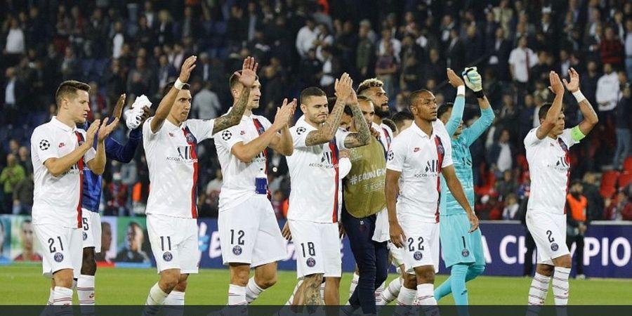 PSG Juara Liga Champions, Inter Milan Bakal Kecipratan Untung