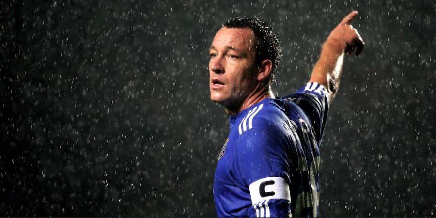 Prediksi John Terry soal Perburuan Gelar Liga Inggris, Siapa Favorit?