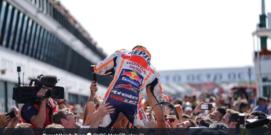 Dorna Tunggu Agenda Balap F1 Sebelum Rilis Jadwal Baru MotoGP 2020