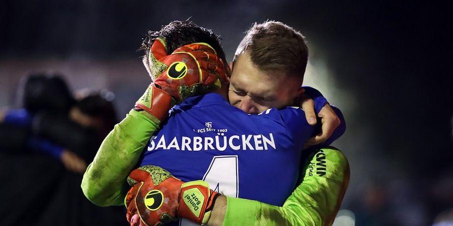 FC Saarbruecken, Kejutan Besar Klub Divisi Empat Liga Jerman di Semifinal DFB Pokal